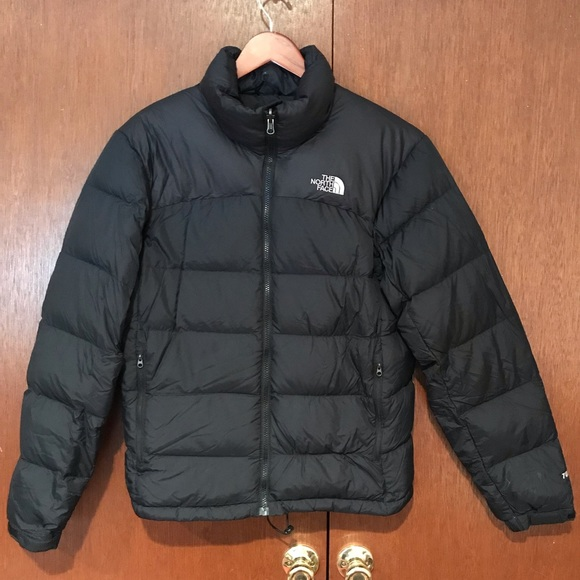 50c680ffd Men's Classic North Face Down Jacket